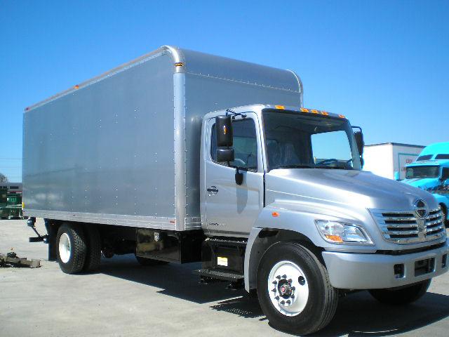 dry freight aluminum